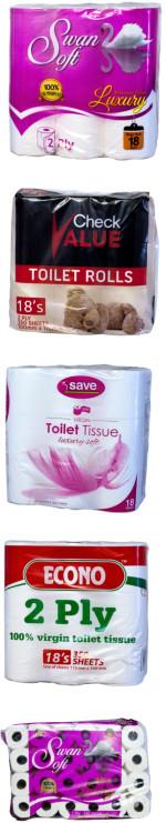 Hygienic Tissue Mills, Pietermaritzburg  South Africa
